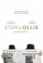 Laurel ile Hardy - Stan & Ollie