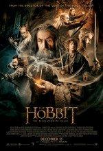 Hobbit: Smaug'un Viranesi