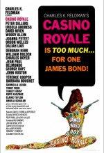 Gazino Royal 007