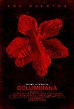 Kolombiyalı: İntikam Meleği