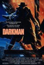 Karanlık Adam