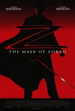 Maskeli Kahraman Zorro