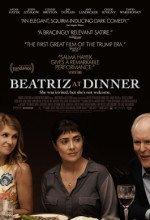 Beatriz Akşam Yemeğinde