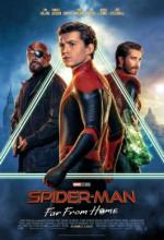 Örümcek-Adam: Evden Uzakta