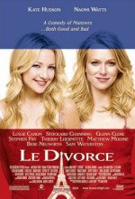 Le Boşanma