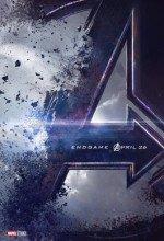 Yenilmezler: Oyunun Sonu - Avengers: Endgame