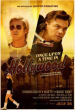 Bir Zamanlar... Hollywood'da - Once Upon a Time in Hollywood