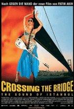 İstanbul Hatırası Köprüyü Geçmek