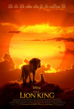 Aslan Kral - The Lion King