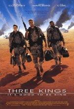 Üç Kral
