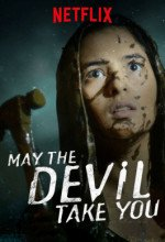 May The Devil Take You - Sebelum Iblis Menjemput