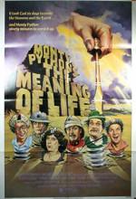 Monty Python ve Hayatımın Anlamı