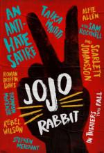 Tavşan Jojo - Jojo Rabbit