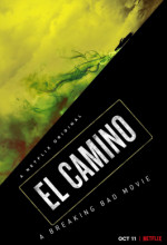 El Camino: Bir Breaking Bad Filmi - El Camino: A Breaking Bad Movie