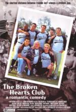 Kırık Kalpler Kulübü: Bir Romantik Komedi