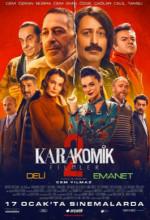 Karakomik Filmler: Emanet