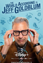 The World According Jeff Goldblum