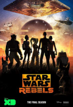 Star Wars Asiler