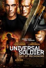 Evrenin Askerleri: İntikam Günü