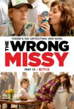 Yanlış Missy - The Wrong Missy