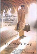 Bir Askerin Hikayesi