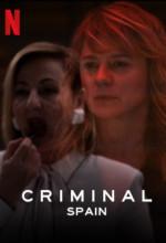 Criminal: İspanya
