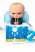 Patron Bebek 2: Aile Şirketi