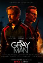 The Gray Man