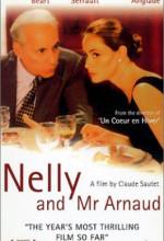 Nelly ve Mösyö Arnaud