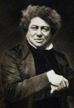 Alexandre Dumas (Baba)