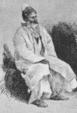 Bayezid-ı Bistami