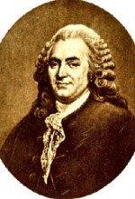 Bernard De Mandeville