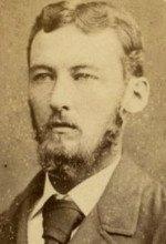 Edward Shepherd Creasy