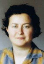 Ayça Sabuncuoğlu