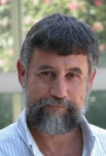Mishka Ben-David