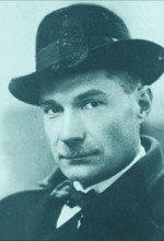 Yevgeni Zamyetin