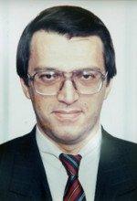 Mesut Yılmaz (Siyasetçi)