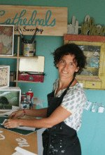 Lisa Swerling