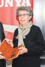 Marianna Yerasimos