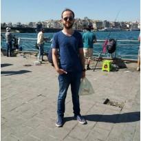 Sinan Özer profile picture