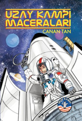 Uzay Kampı Maceraları