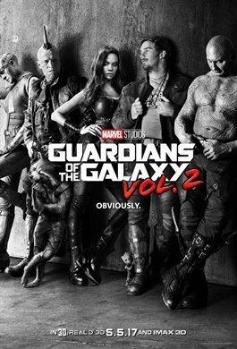 Galaksinin Koruyucuları 2