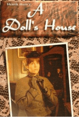 the life and career of nora helmer A doll's house: role of women as the comforter it was the first in a series investigating the tensions of family life nora helmer   want to read.